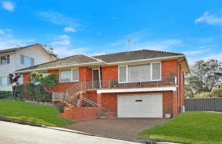Picture of 1 Redfern Place, Gymea NSW 2227
