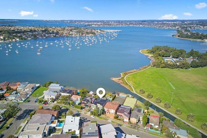 Picture of 84 Carlton Crescent, KOGARAH BAY NSW 2217