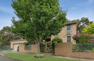 Picture of 44 Hyslop Parade, Malvern East VIC 3145