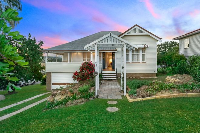 Picture of 22 Hume St, BOONAH QLD 4310