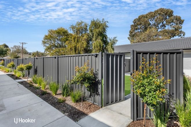 Picture of 1 Denmead Avenue, CAMPBELLTOWN SA 5074