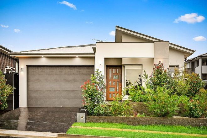 Picture of 17 Bernabeau Street, NORTH KELLYVILLE NSW 2155
