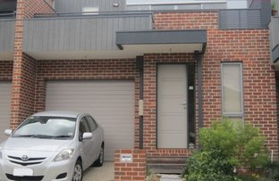 Picture of 2B Tharratt Street, Thornbury VIC 3071