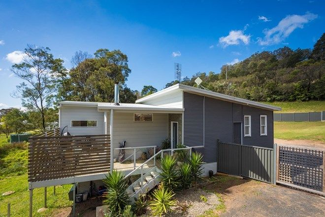 Picture of 13B Scott Street, WOLUMLA NSW 2550