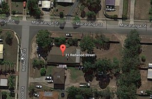 Picture of 21 Redwood Street, Marsden QLD 4132