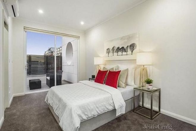 Picture of 1/77 Little Oxford Street, COLLINGWOOD VIC 3066
