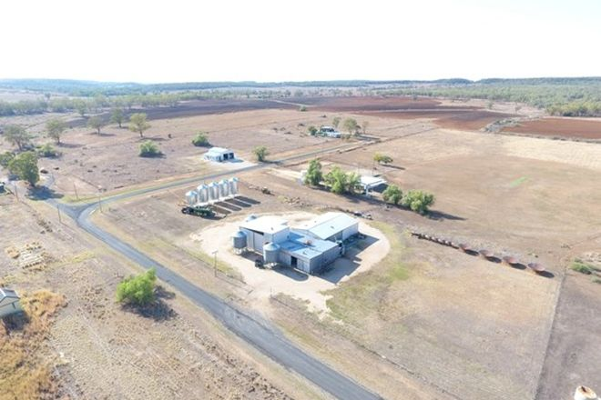 Picture of 2646 Gineroi Road, WARIALDA RAIL NSW 2402