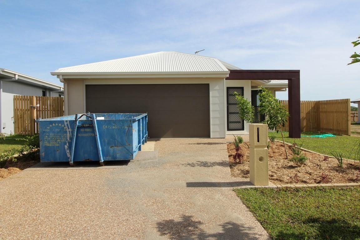 29 Orangeberry Circuit, Mount Low QLD 4818, Image 1