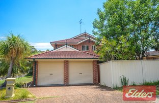 Picture of 80A Kennington Avenue, Quakers Hill NSW 2763