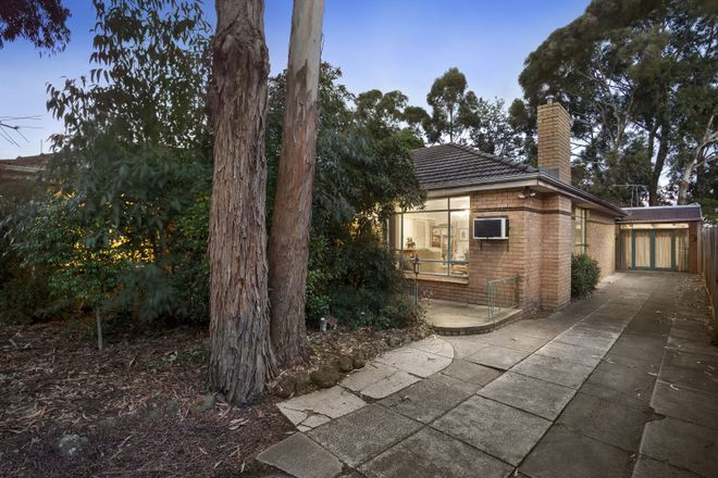 Picture of 1208 North Road, OAKLEIGH SOUTH VIC 3167