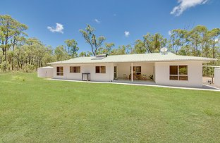Picture of 569 Keppel Sands Road, Tungamull QLD 4702