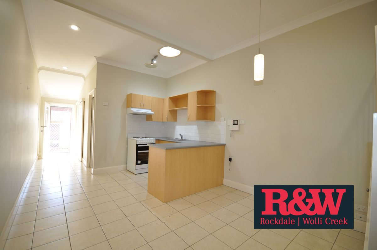 Rear 333 Forest  Road, Bexley NSW 2207, Image 1