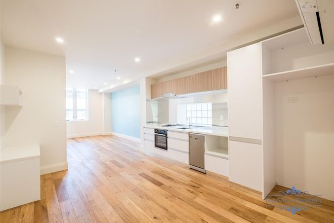 Picture of 109/122-132 Hunter Street, NEWCASTLE NSW 2300