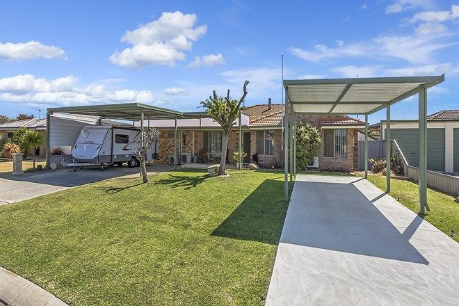 Picture of 14 Meadow Court, COOLOONGUP WA 6168