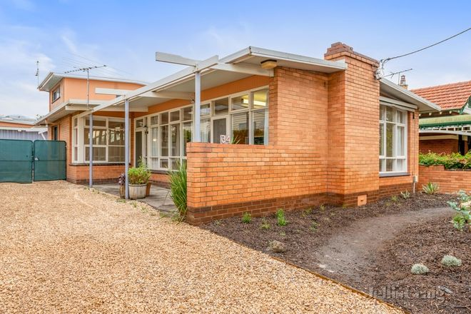 Picture of 34 Daly Street, BRUNSWICK WEST VIC 3055