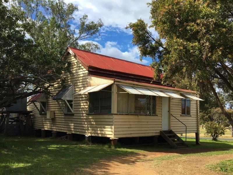 28 Appin Street, Nanango QLD 4615, Image 0