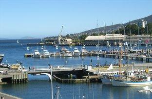 Picture of 19/15 Hunter Street, Hobart TAS 7000