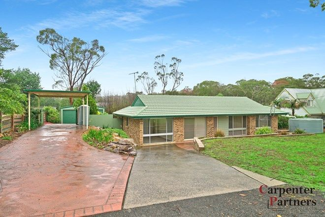 Picture of 7 Wellington Street, BUXTON NSW 2571