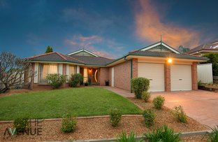 122 Bella Vista Drive, Bella Vista NSW 2153