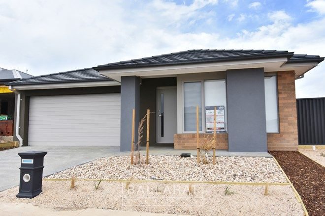 Picture of 6 Settlers Drive, BONSHAW VIC 3352