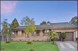 Picture of 1 Doyle Place, Baulkham Hills NSW 2153