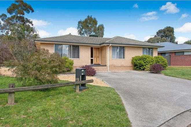 Picture of 19 Tabletop Court, THURGOONA NSW 2640