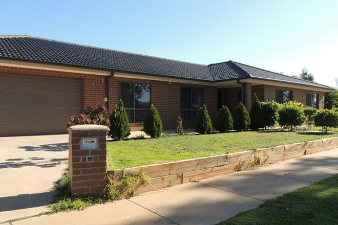 Picture of 11 Boobialla Drive, SWAN HILL VIC 3585