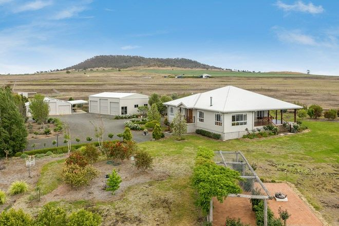 Picture of 39 Budgee Road, ASCOT QLD 4359