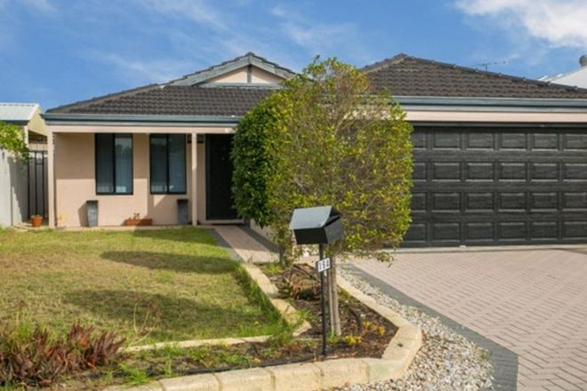 Picture of 19A Coonawarra Drive, CAVERSHAM WA 6055