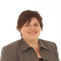 Sylvia Presepio, Sales representative