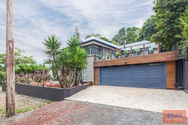 Picture of 4 Basin-Olinda Road, THE BASIN VIC 3154