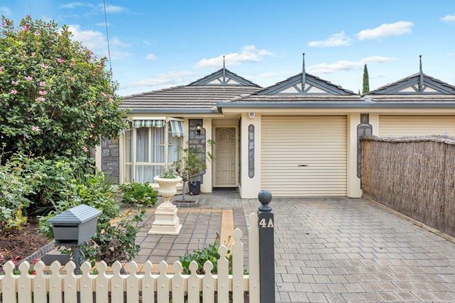 Picture of 4a Grove Street, GLENELG EAST SA 5045