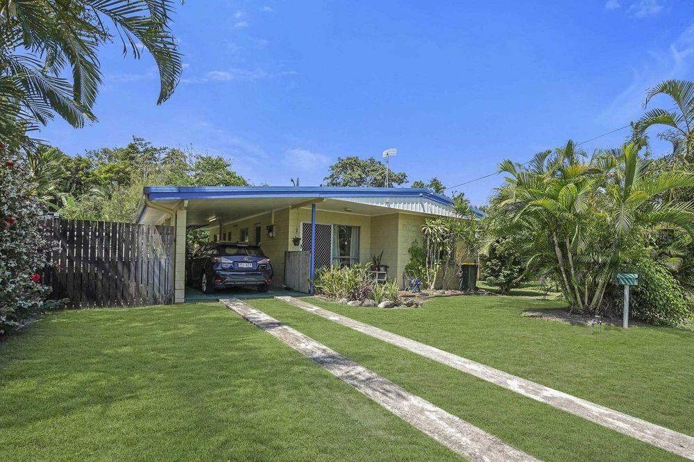 136 Wilkinson Street, Manunda QLD 4870, Image 0