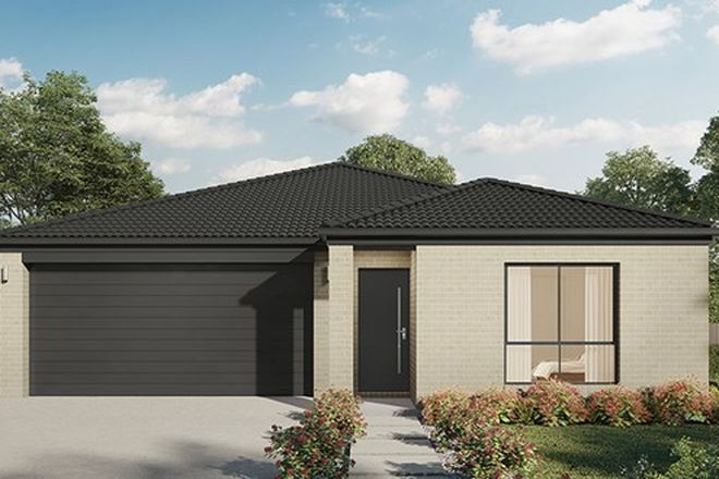 Picture of Lot 1138 Waterford RD, ELLEN GROVE QLD 4078