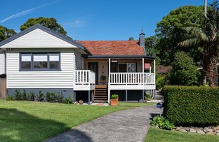 Picture of 31 GEORGE STREET, Berry NSW 2535