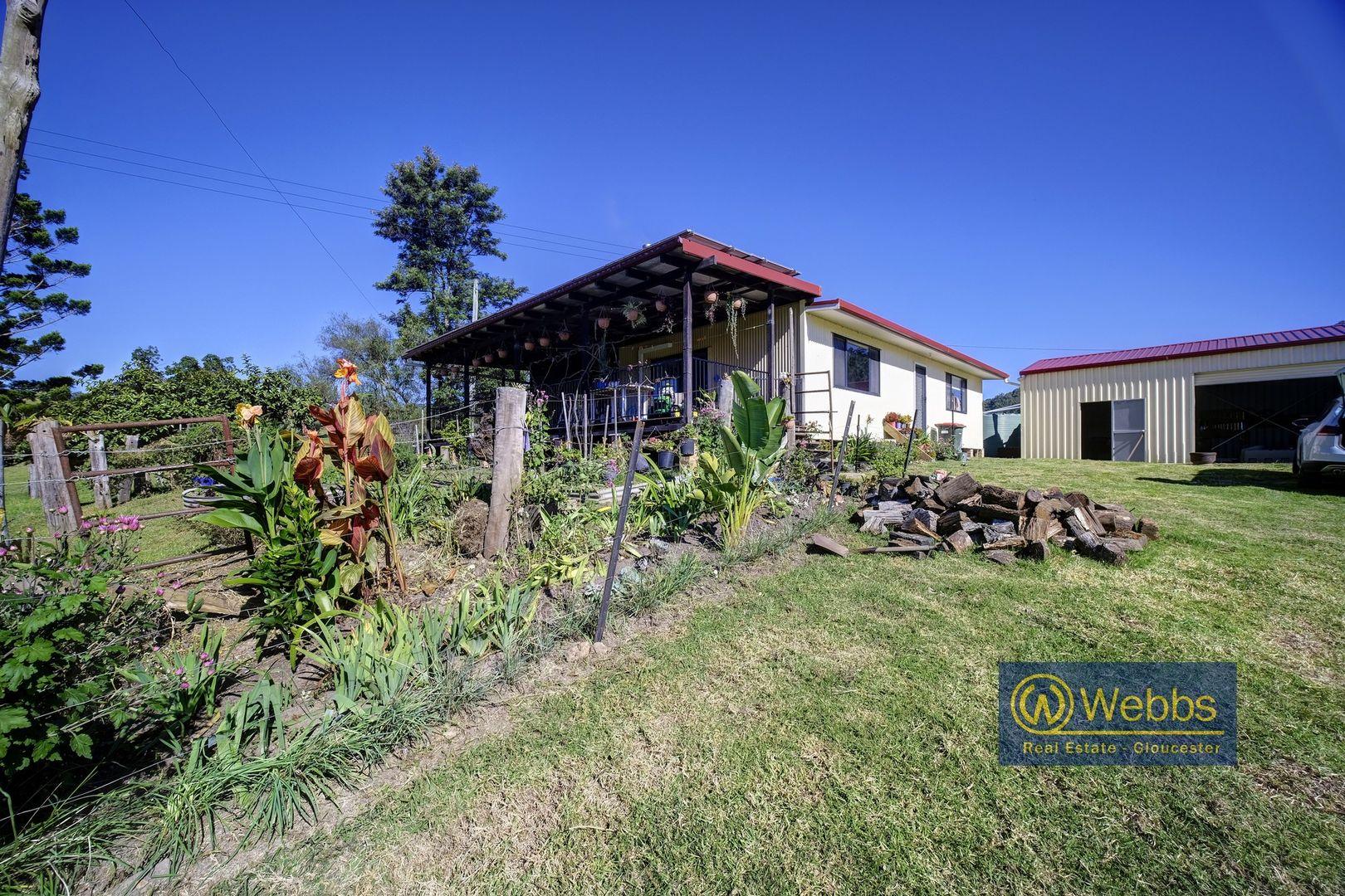 822 Waukivory Road, Gloucester NSW 2422, Image 2