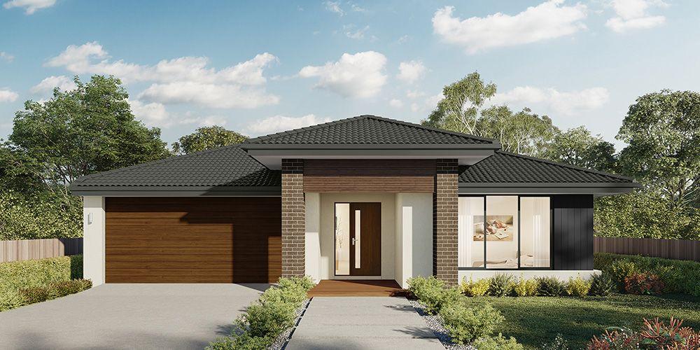 Lot 107 Terlich WAY, Jindera NSW 2642, Image 0