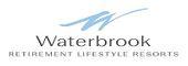 Logo for Waterbrook Bowral Lifestyle Resort