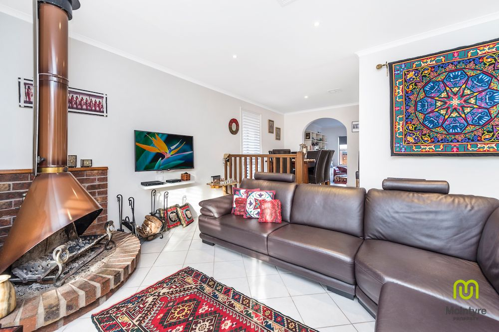 5 Mulvey Place, Fadden ACT 2904, Image 0