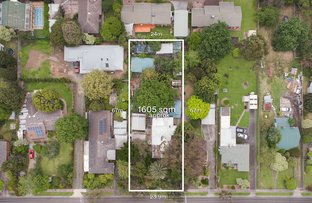 Picture of 70 Mount View Road, Boronia VIC 3155
