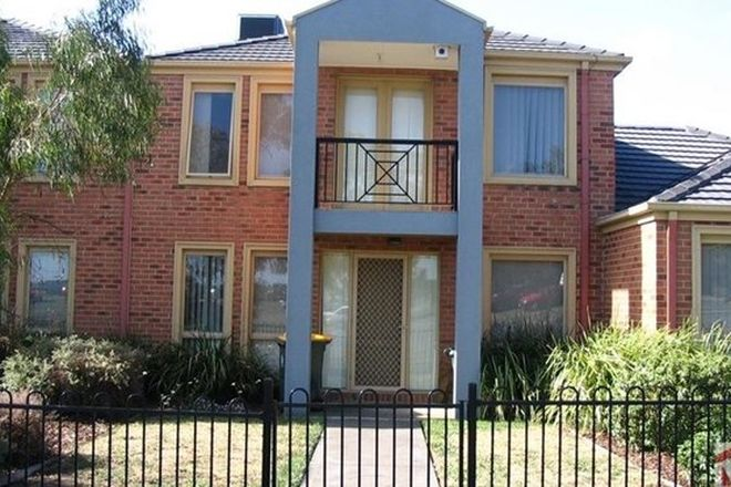 Picture of 24/292-324 McKimmes Road, MILL PARK VIC 3082