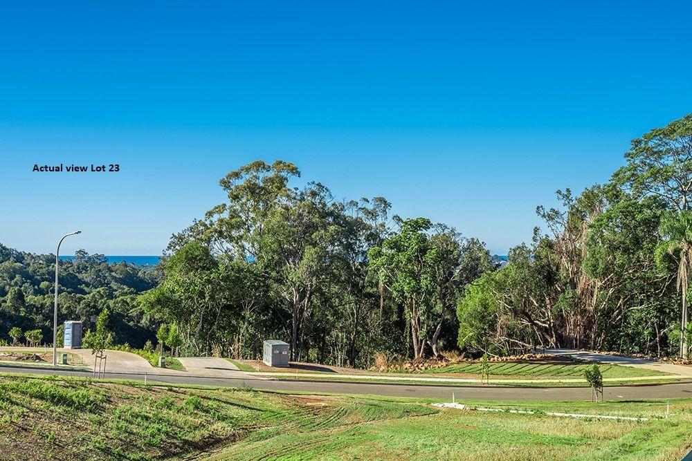 Lot 23/128 MCALLISTERS ROAD, Bilambil Heights NSW 2486, Image 0