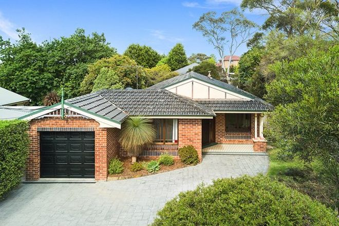 Picture of 39 Tableland Road, WENTWORTH FALLS NSW 2782