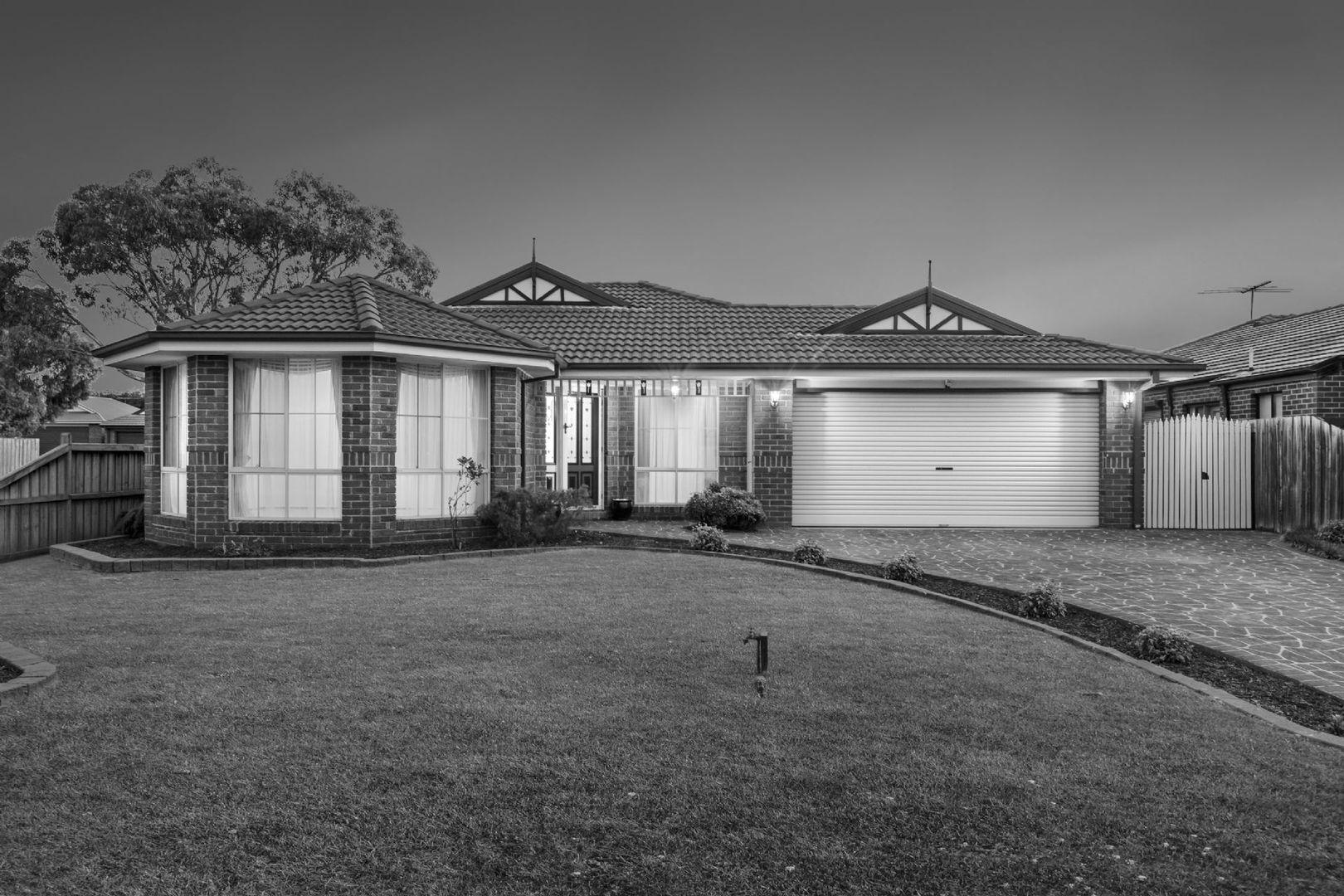 1 Westport Grove, Cranbourne VIC 3977, Image 0