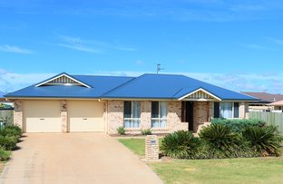 Picture of 3 Cass Court, Oakey QLD 4401