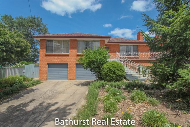 Picture of 2 Edgell Street, WEST BATHURST NSW 2795