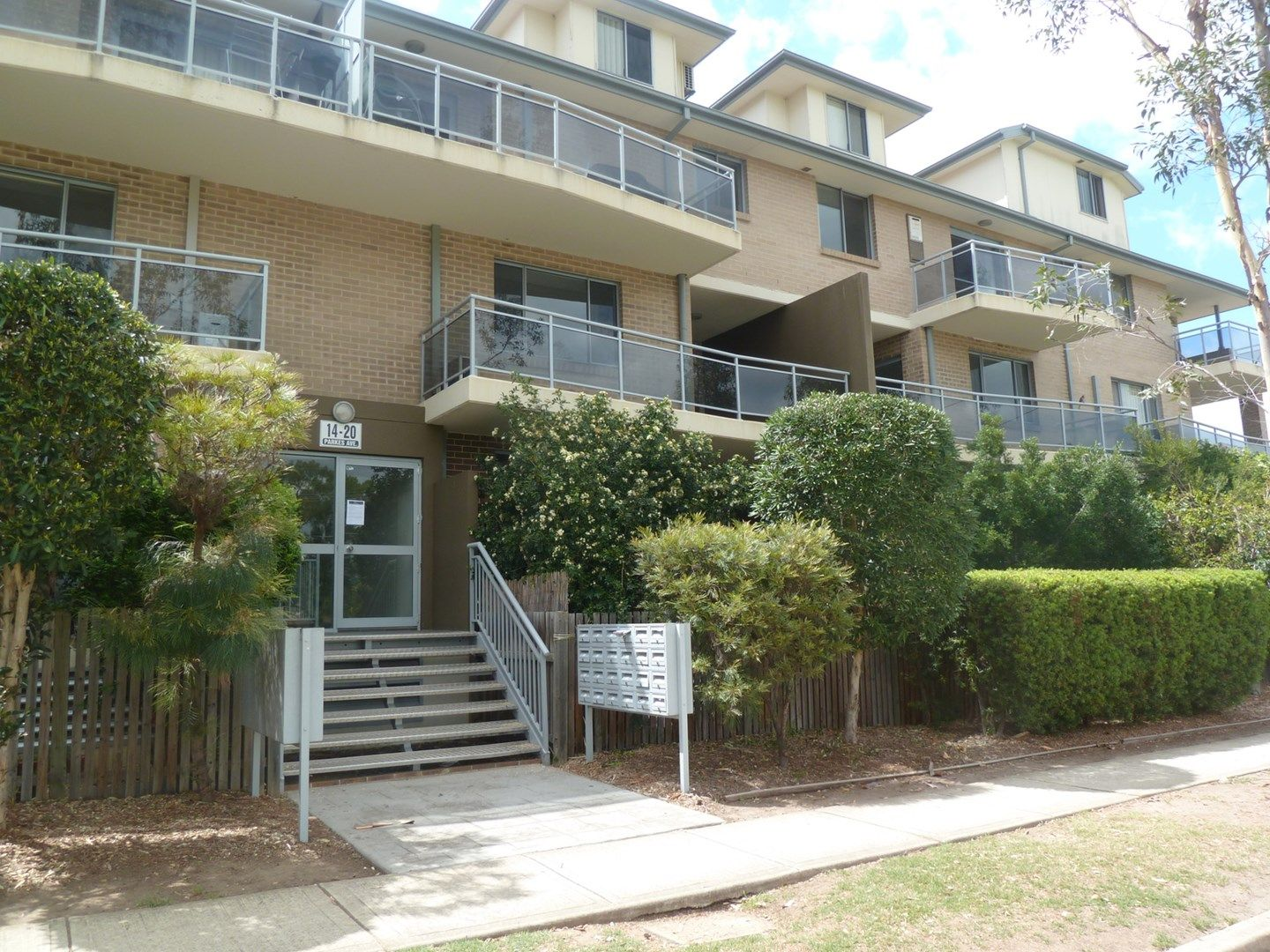 1/14-20 Parkes Avenue, Werrington NSW 2747, Image 0