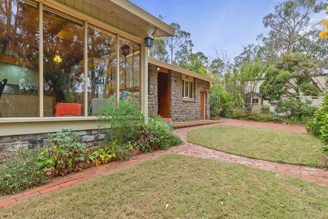 Picture of 111 Moss Avenue, MOUNT HELEN VIC 3350