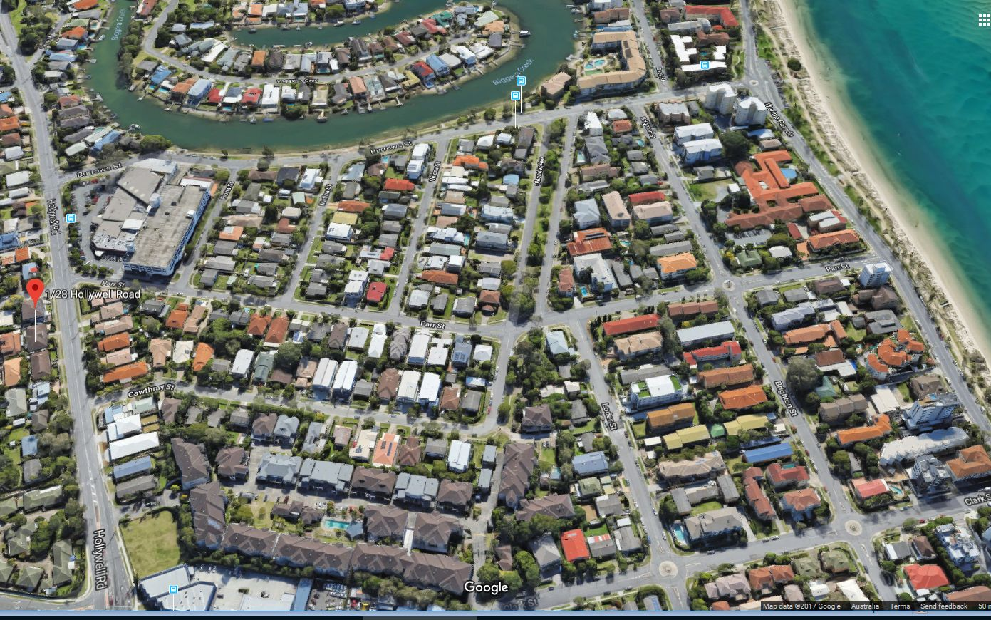 1/28 Hollywell Road, Biggera Waters QLD 4216, Image 1