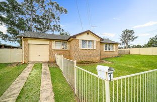 1 Maxwell Street, South Penrith NSW 2750